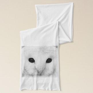 Owls Scarf