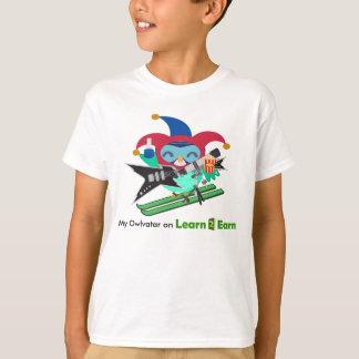 Owlvatar T-Shirt