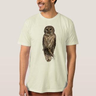 Owlwatch Organic TeeShirt T-Shirt