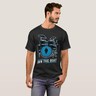 Own The Beat T-Shirt