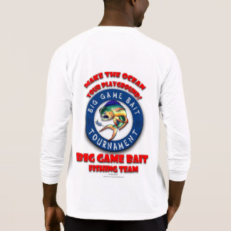 "Own The Ocean! ""Mahi"" T-Shirt"