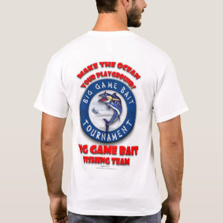 """Own The Ocean! """"Wahoo"""" T-Shirt"""