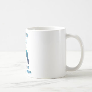 Owned by a Wheaten Terrier Coffee Mug