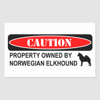 Owned by an Elkhound