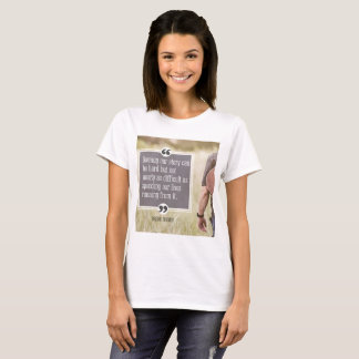 Owning Our Story T-Shirt