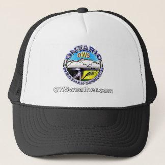 owshat trucker hat