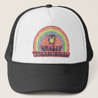 Owsley Pharmaceuticals Trucker Hat