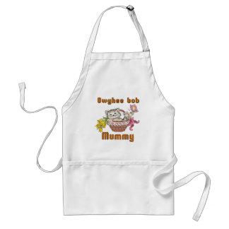 Owyhee bob Cat Mom Standard Apron