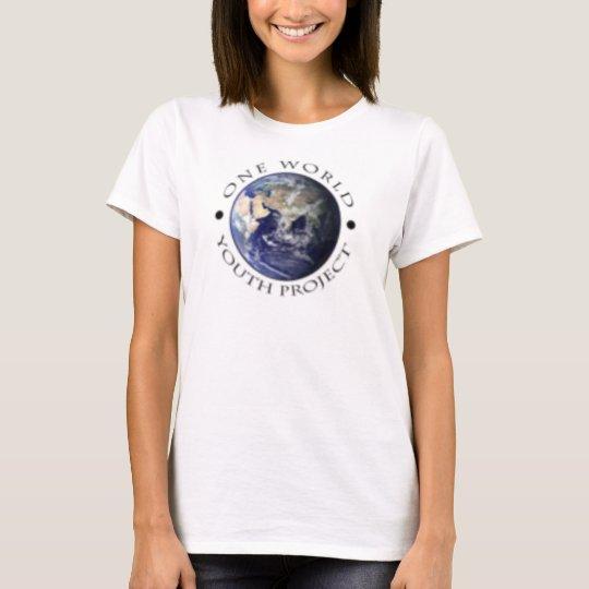OWYP 2007 T-Shirt