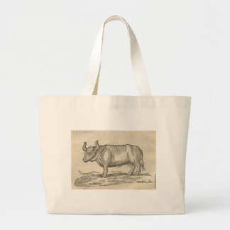 Ox Large Tote Bag
