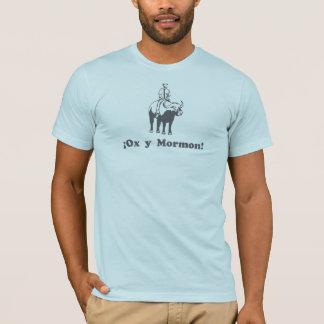 Ox y Mormon! 2 T-Shirt