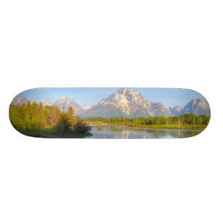 Oxbow Bend Skateboards