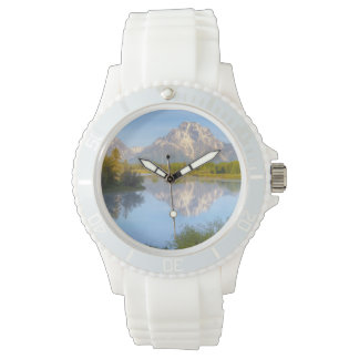 Oxbow Bend Wrist Watches