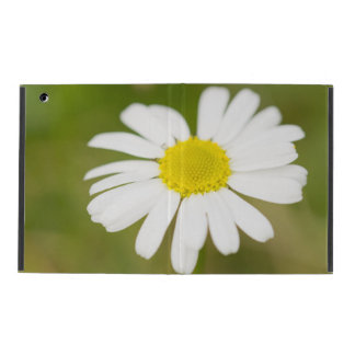 Oxeye Daisy iPad Cover