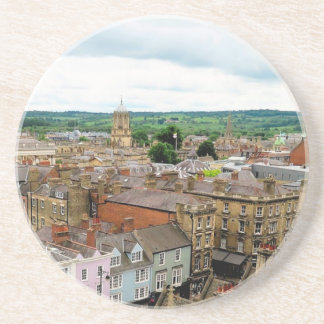 Oxford City Skyline Coaster