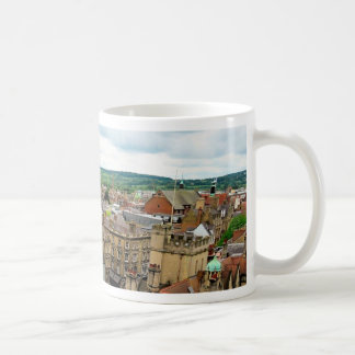 Oxford City Skyline Coffee Mug