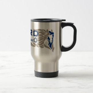 Oxford Equestrian Team Mug