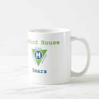 Oxford house Mug