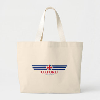 Oxford Large Tote Bag