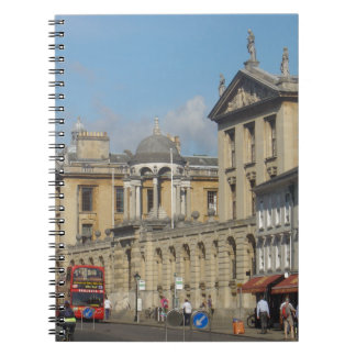 Oxford on the High Notebooks