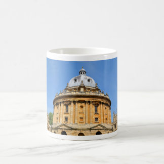 Oxford, Oxfordshire, England Coffee Mug