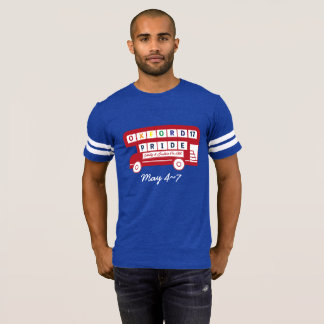 Oxford Pride Sports Shirt