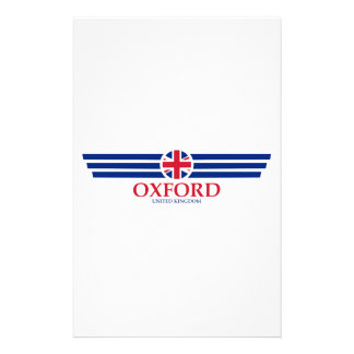 Oxford Stationery