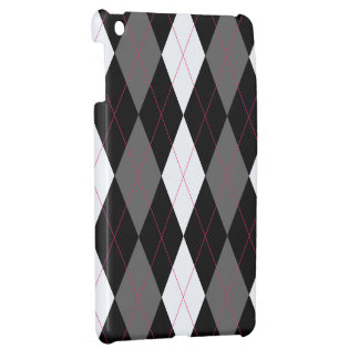 Oxford Tales A Deux Argyle Case For The iPad Mini