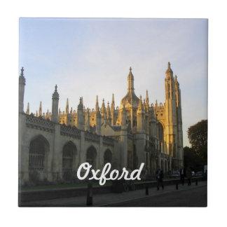 Oxford Tile