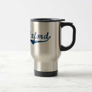 Oxford Travel Mug
