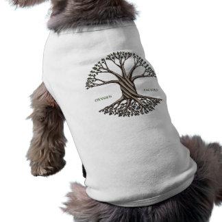 Oxygen Factory Pet Clothes
