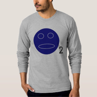 Oxygen Morons Long Sleeve T-Shirt