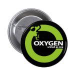 Oxygen Pin