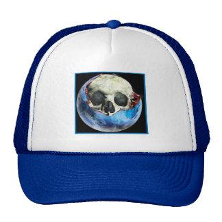 Oxygene CAP Trucker Hat