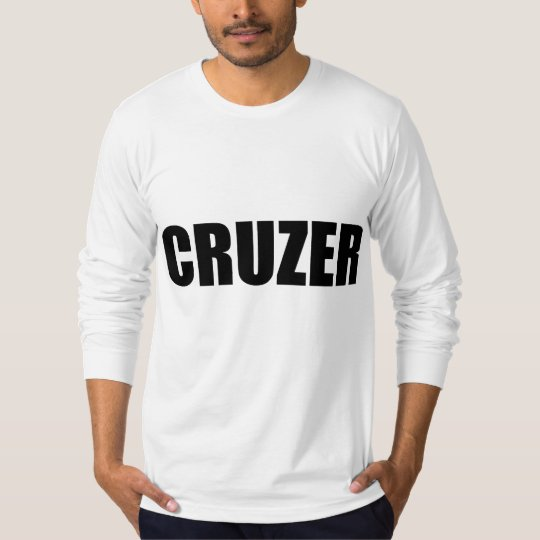 Oxygentees Cruzer T-Shirt