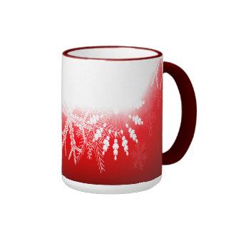OXYGENTEES FROSTY MORNING COFFEE MUG