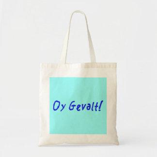 Oy Gevalt!