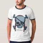 Oy-Oy, Cap'n! T-Shirt