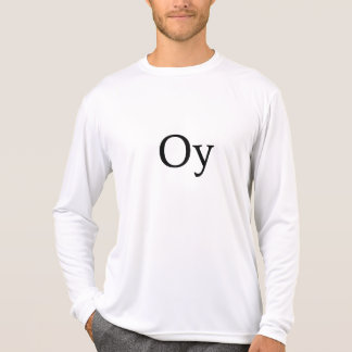 Oy T-Shirt