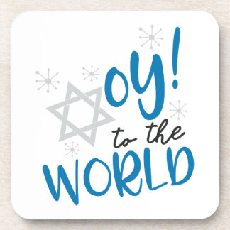 Oy to the World Coaster