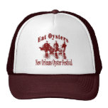Oyster Fest  Hat