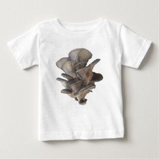 Oyster Mushroom Baby T-Shirt