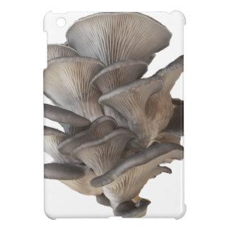 Oyster Mushroom iPad Mini Cover