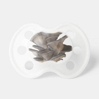 Oyster Mushroom Pacifier