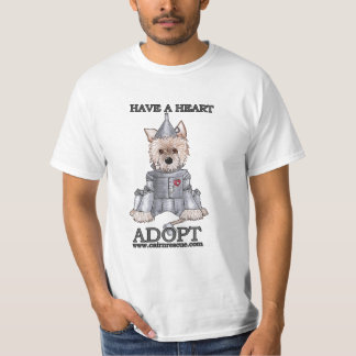 Oz Cairn Tinman T-Shirt