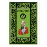 Oz - Dorothy