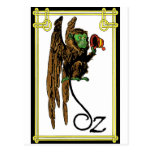 Oz - Monkey Business Post Cards