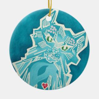 Oz Ornament - Bungle
