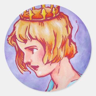Oz Sticker - Dorothy