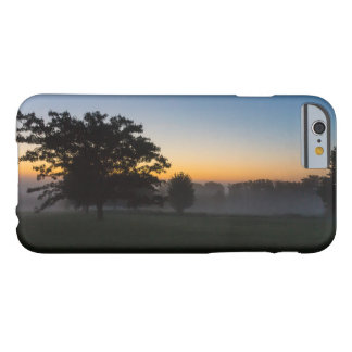 Ozarks August Dawn Barely There iPhone 6 Case